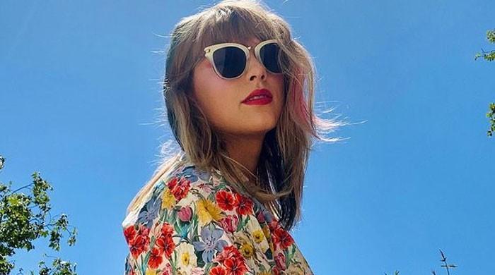 Taylor Swift announces to cancel 'Lover Fest' tour