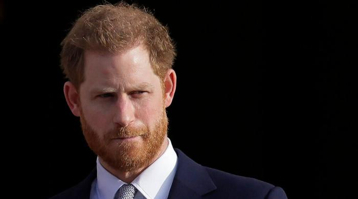 Prince Harry shares which actor he would like to portray him in The Crown