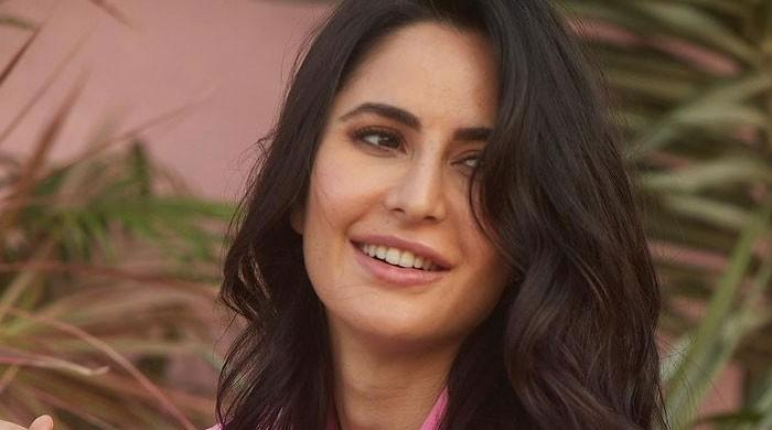 Katrina Kaif showers love on sister Isabelle Kaif after 'Aaye Haaye' release