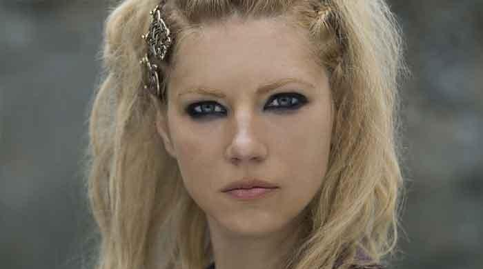 Actress who played Lagertha says 'Vikings' cast stuck with her for life