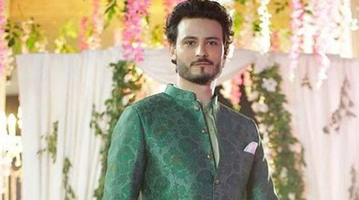 Osman Khalid Butt dismisses wedding rumours