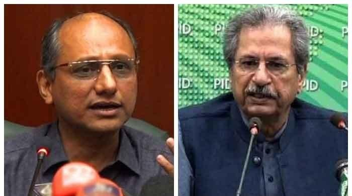 Regular Classes: Saeed Ghani Says Shafqat Mahmood's Announcement 'Confused'