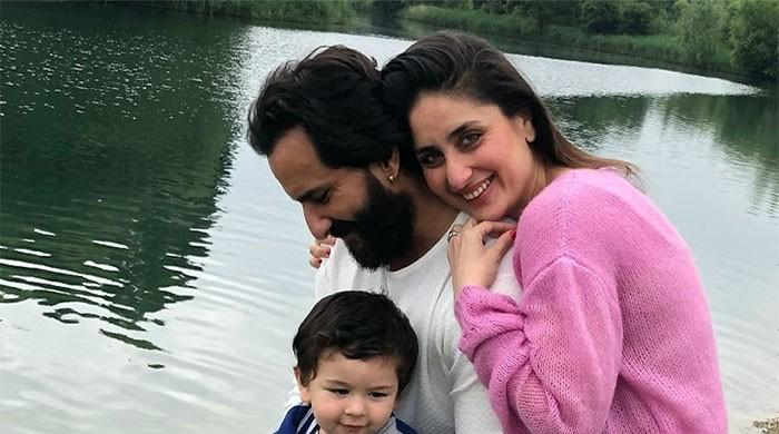 Kareena Kapoor, Saif Ali Khan making special plan to introduce their second baby to world