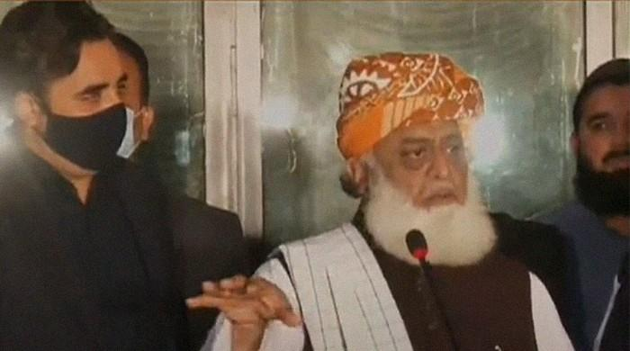 The only voice of the PDM people suffering from inflation and instability: Fazlur Rehman