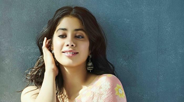 Janhvi Kapoor gears up for Hindi remake for 'Helen from June'