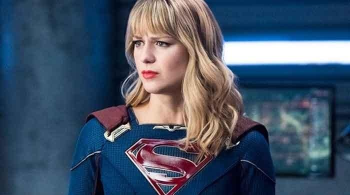 Melissa Benoist, Supergirl actress, 'excited' for 'Superman & Lois' cast