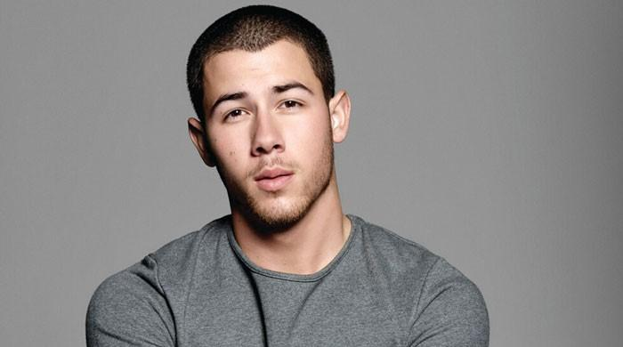 Nick Jonas releases 'This is Heaven, Spaceman' on SNL night