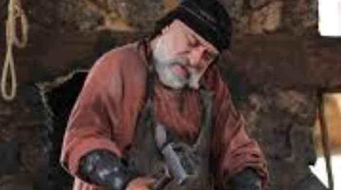 Dirilis: Ertugrul: Meet the Kayi blacksmith Deli Demir
