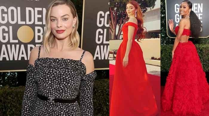 Golden Globe Awards 2021: Margot Robbie leads the way for Hollywood's biggest night