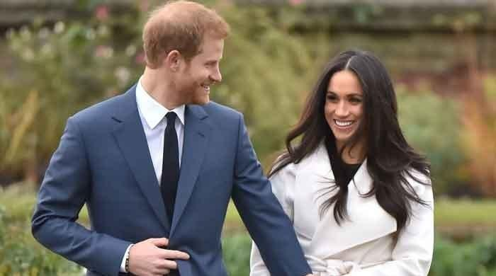 Shocking details about Prince Harry and Meghan Markle's real worth