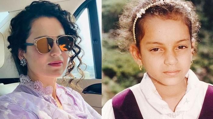 Kangana Ranaut reveals how her birth 'disappointed' everyone in her family