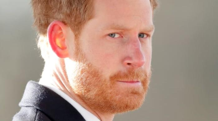 Prince Harry 'making excuses' to justify 'haunting' Megxit move