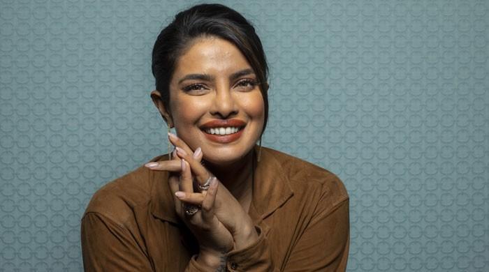 Priyanka Chopra touches on India's raging negativity