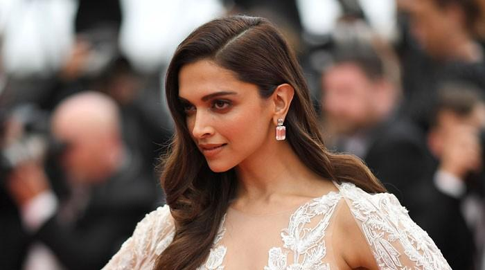 Deepika Padukone spills the beans on her daily routine