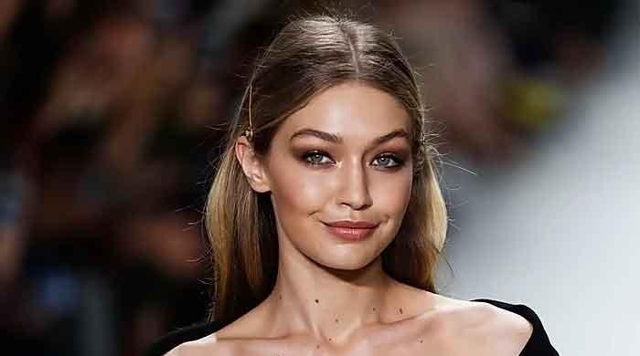 How Gigi Hadid keeps daughter Khai close amid busy fashion week schedule