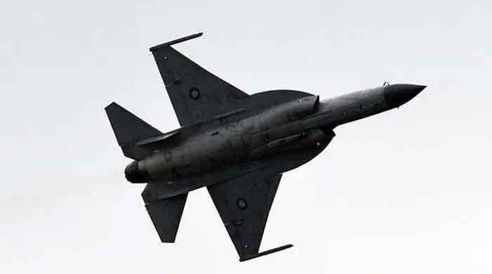 The report says that Turkey has considered the development of missiles and fighter jets with Pakistan