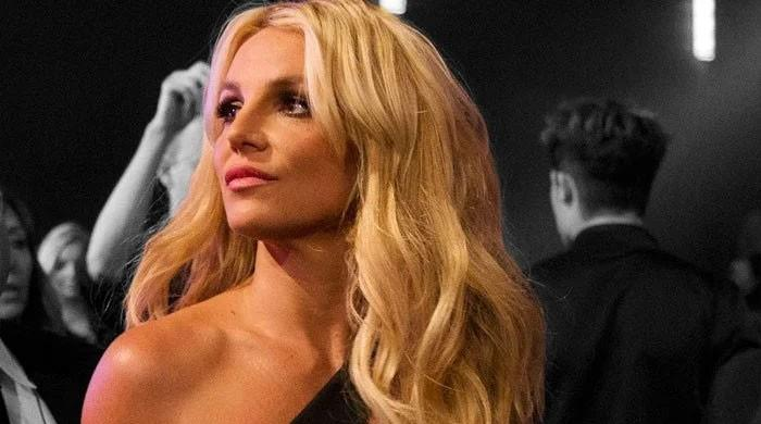 Britney Spears sheds light on her journey towards 'healing' after a 'crazy' year