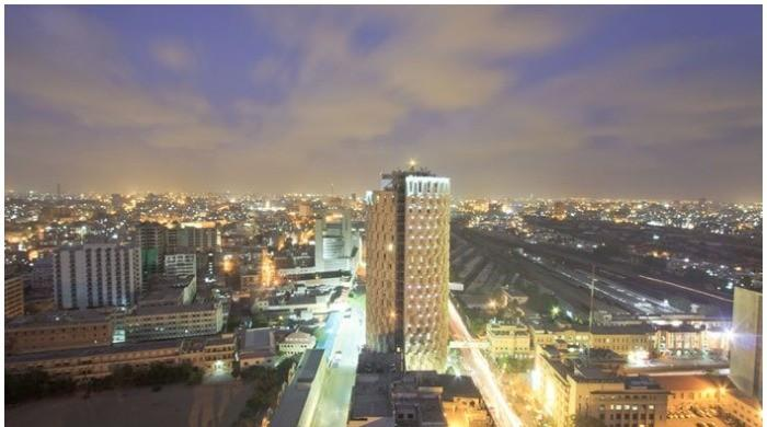 Karachi has seen an unprecedented increase in property costs