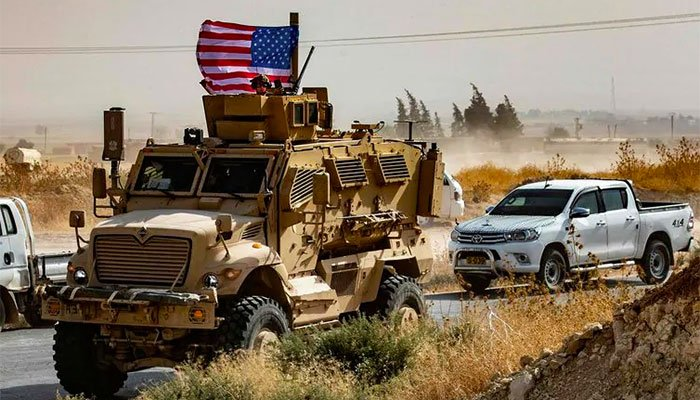 At Least 10 Rockets Hit Airbase in Iraq Hosting US Troops