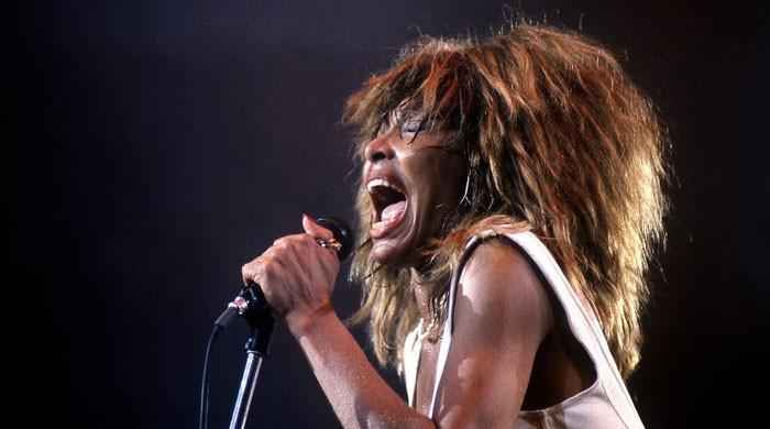 Tina Turner confronts her demons in new moving documentary - The News International
