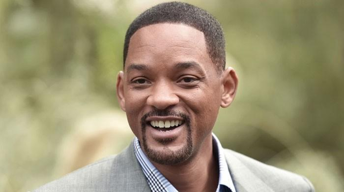Will Smith to run for president in the near future? - The News International