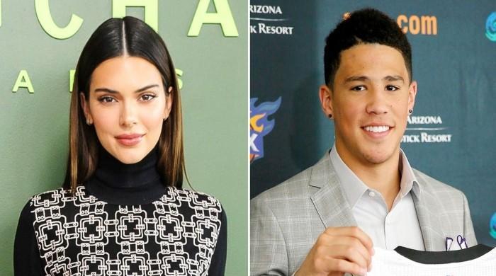 Kendall Jenner romance with Devin Booker getting serious, spills insider - The News International