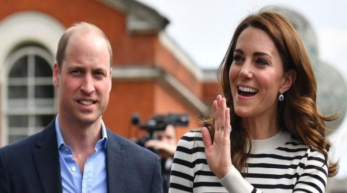 Prince William fires off paparazzi in angry letter for hounding Kate Middleton