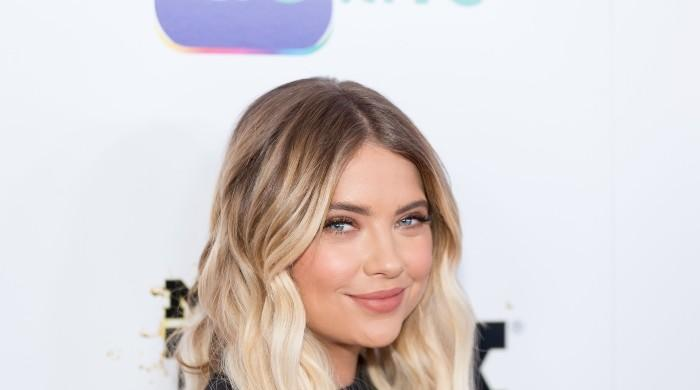 Ashley Benson opens up about keeping her personal life under wraps