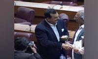 Senate election: PPP's Yousaf Raza Gillani defeats Hafeez Sheikh