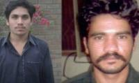 Main accused in motorway gang-rape case indicted by court