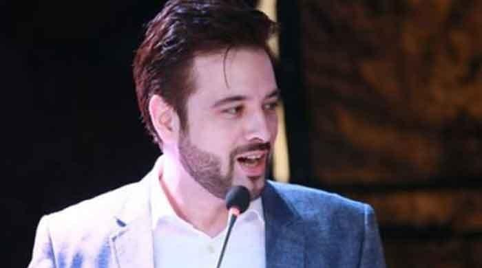 Mikaal Zulfiqar welcomes two 'Ertugrul' actors in Pakistan