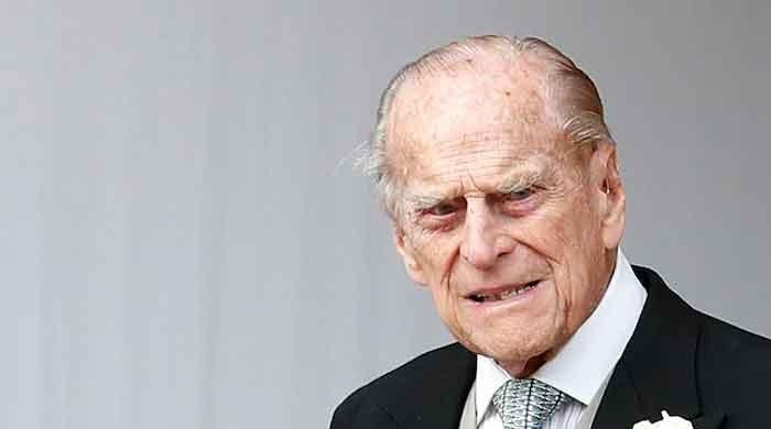 Prince Philip's health is improving, says Duchess Camilla
