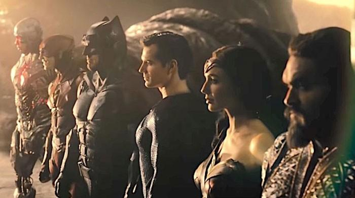 Chapter titles of Zack Snyder's Justice League announced
