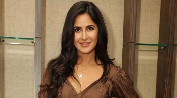 Katrina Kaif gears up for Salman Khan's 'Tiger 3 The Final Mission' training