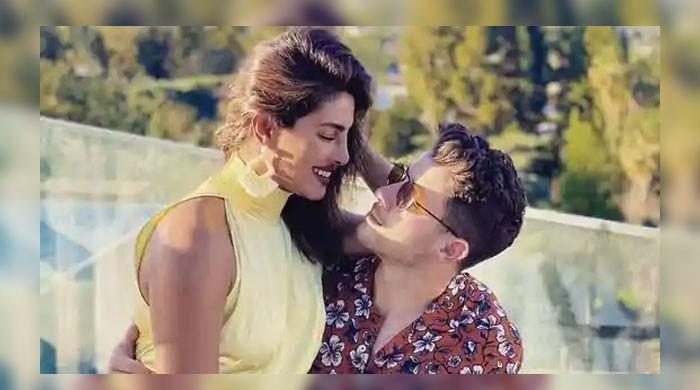 Nick Jonas releases 'euphoria inspired' song 'This is Heaven' for Priyanka Chopra