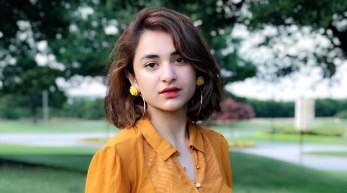Yumna Zaidi voices out against censorship of social evils: 'They'll appear in news!'