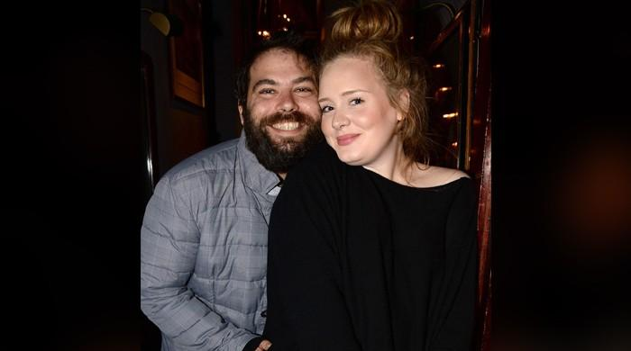 Adele finalises divorce from Simon Konecki two years after split announcement