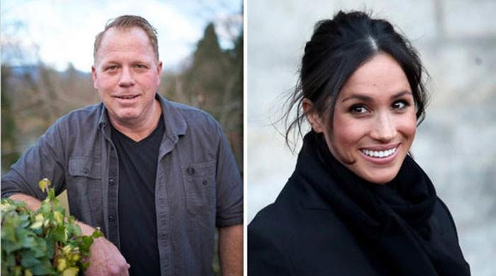 Thomas Markle Jr says 'bully' half-sister Meghan Markle 'changed as a person'