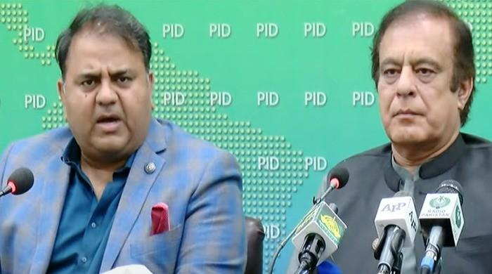 The government expressed anger over the ECP's response to Prime Minister Imran Khan
