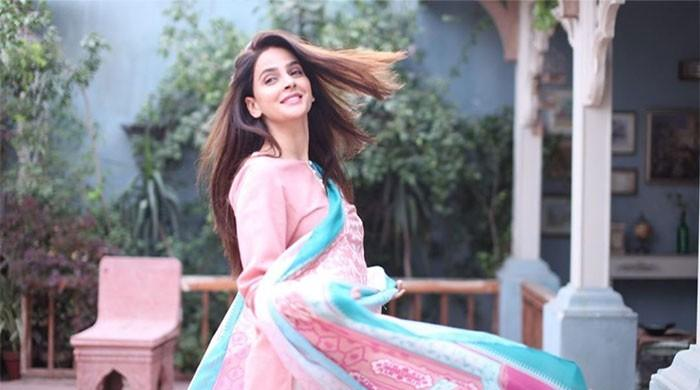 Take a look at Saba Qamar's obsession with this snack