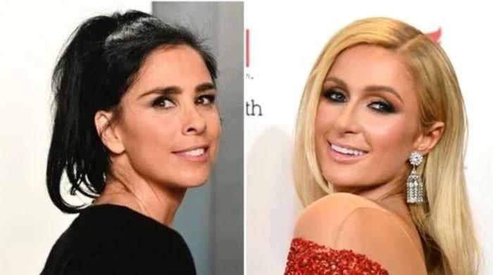 Sarah Silverman issues apology to Paris Hilton for 'cruel' jail jokes