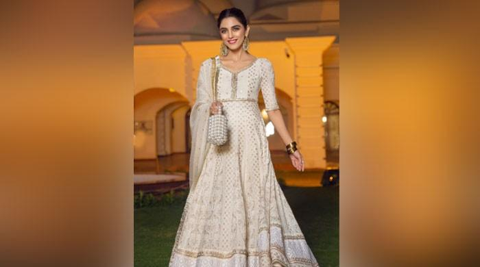 Maya Ali looks something out of a fairytale in latest snaps