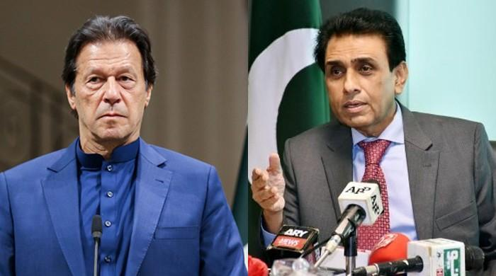 The MQM has made a vote of confidence conditional on Prime Minister Imran Khan