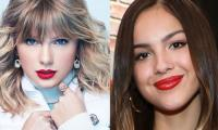 Taylor Swift is incredible and the kindest individual, says singer Olivia Rodrigo