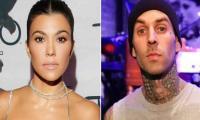 Travis Barker and Kourtney Kardashian's romance reaches to a new level