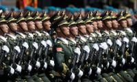 China increases defence budget by 6.8%