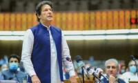 Here's how a vote of confidence will be taken in parliament for PM Imran Khan