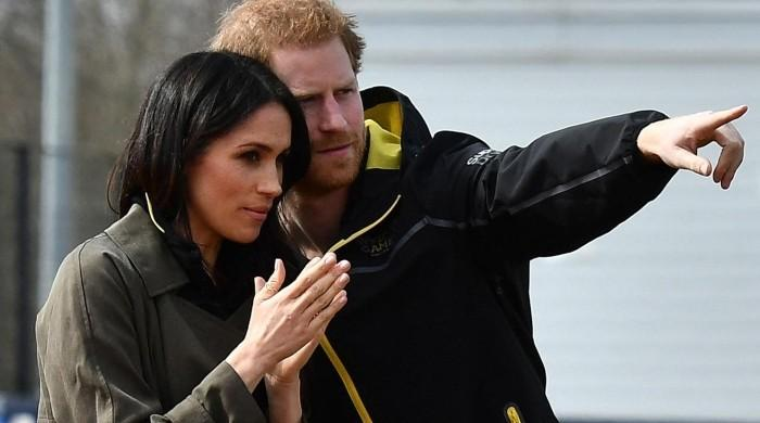 'Meghan Markle's Oprah chat more damaging than Prince Andrew's scandal'