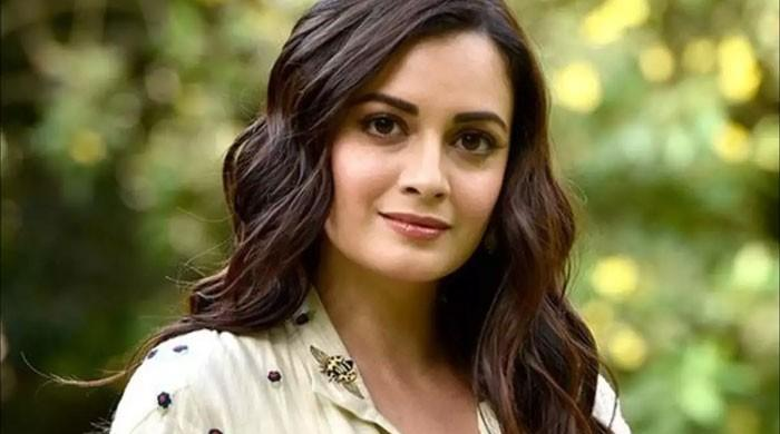 Dia Mirza touches on the tragedy of reiterating the planet climate crisis