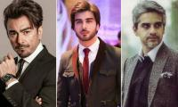 Pakistani stars root for PM Imran Khan: 'May you win the war of truth'